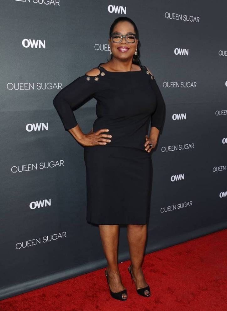 Oprah 3 - Queen Sugar