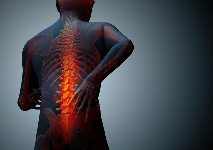 Finding Depression and Back Pain Relief