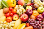 mixed fruits