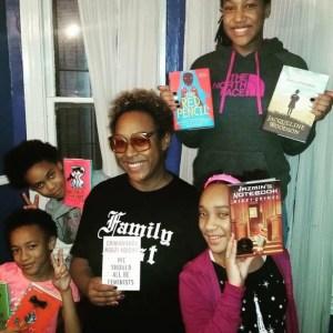 Aja Kindred the Wife 1000 books nov 8 post