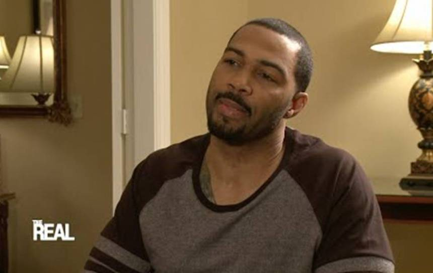 omari hardwick the real