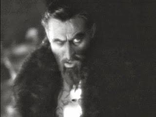 悪魔スヴェンガリ