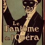 """""""LE FANTôME DE L'OPÉRA """"には想像力が必要"""