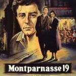『モンパルナスの灯』 恋と病と貧困と モディリアーニの晩年