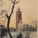 『浅草紅団』 川端康成 1930年の都市文学