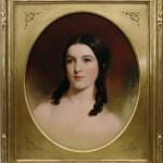 「楕円形の肖像」(ポオ)は『ドリアン・グレイの肖像』のルーツか?