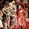 『オペラ座の怪人』(1925)の彩色版