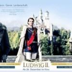 『ルートヴィヒ』 ドイツ映画界が威信をかけた豪華な伝記