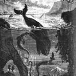 『海底二万里』 ジュール・ヴェルヌ