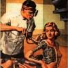 「愛しのヘレン」 お手伝いロボットがご主人様に恋する1930年代SF