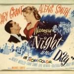 コール・ポーターの伝記映画『五線譜のラブレター』と『夜も昼も』