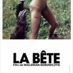 『邪淫の館 獣人』 ヴァレリアン・ボロヴツィク監督の獣姦映画