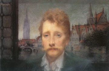 ローデンバック Portrait_of_Georges_Rodenbach_1896