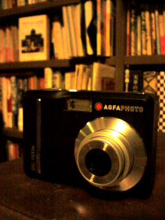 AGFAPHOTO DC-1033s