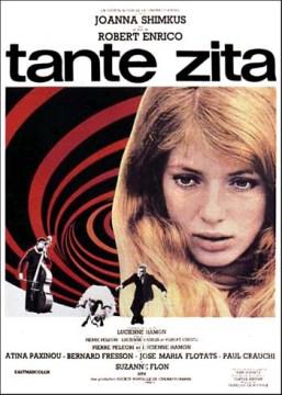 若草の萌えるころ Tante_Zita_(1968)