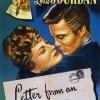 『忘れじの面影』死の香り漂う世紀末ウィーンの悲恋