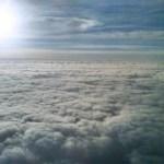 奇蹟的に雲海の長い映像が撮れたのだが、どう編集しようか考え中