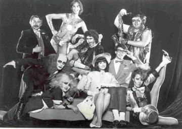ロッキー・ホラー・ショー メキシコ 1986
