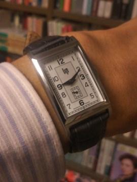 腕時計 LIP チャーチル