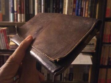 長財布 自作