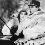『恋愛三昧』マックス・オフュルス監督(1933)を見たくて、まずリメイク『恋ひとすじに』(1958)を見てシュニッツレルの原作も読んで