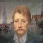 ヴィリエ・ド・リラダンがベルギーへの講演旅行を計画し、ジョルジュ・ローデンバックと協議