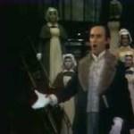 歌劇『ファウスト』シャルル・グノー 全5幕 パリ・オペラ座 1975