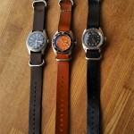 中国の通販サイトAliExpressで時計ベルトを買ってみた PART2