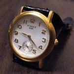 「小径」腕時計が新定番らしいけど、なーに云ってんだよ、38mmなんて全然小径のうちに入らないよ!