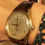 機械式腕時計のオーバーホールを初めて依頼