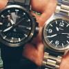 ザ・実用品な日本とドイツの時計 あるいは俺の(ほとんど)完璧な時計コレクション