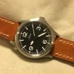 中国の通販サイトAliExpressで時計ベルトを買ってみた PART11