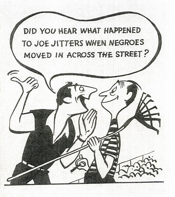 Joe Jitters