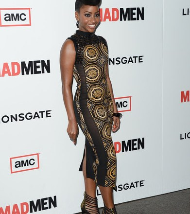Teyonah+Parris+Arrivals+Mad+Men+Premiere+Party+waVmA_zr5L_l