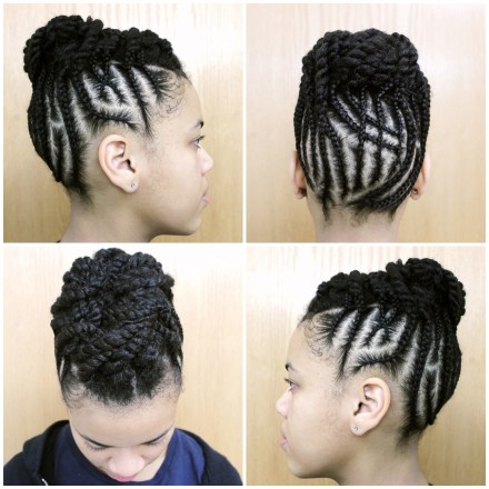 protective-style-intricate-braided-updo