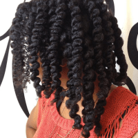 5 Steps to Breakage Proof Your Natural Hair