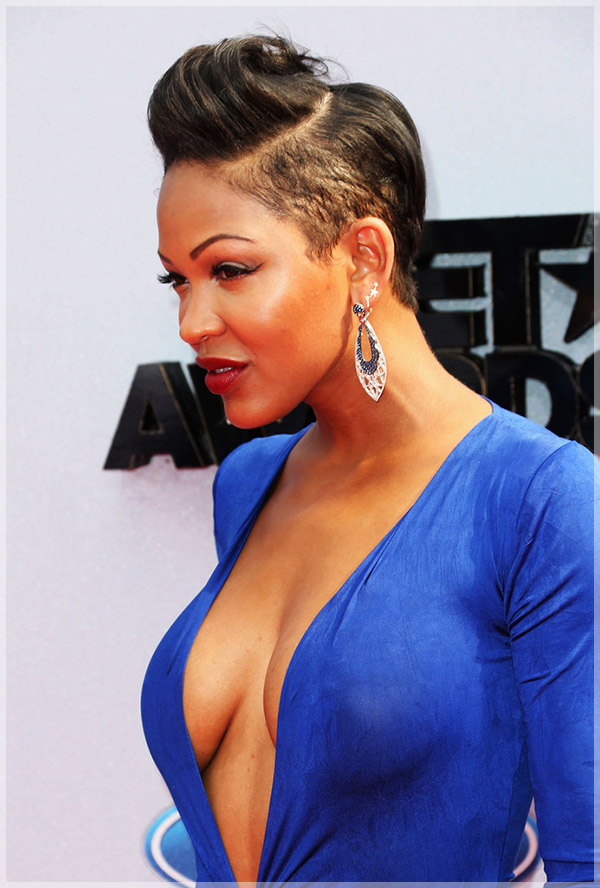Meagan-Good-at-2013-BET-Awards