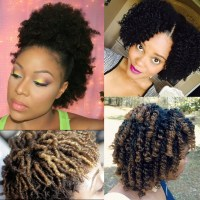 5 Ways to Switch Up Your Natural Hair Style This Spring