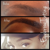 Eyebrows on Fleek: Why Henna for Your Brows is the Next Big Thing