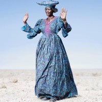 Why The Women of This African Tribe Dress in Victorian Era Fashion