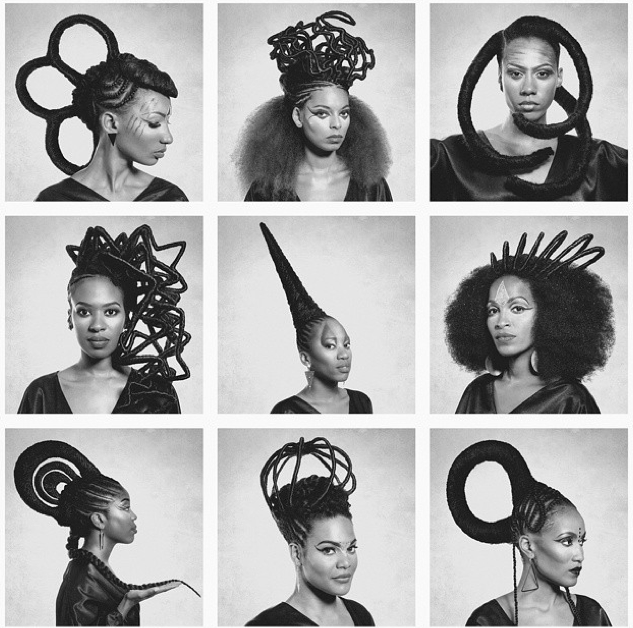 3 Salons Where You Can Get African Threading Done Black