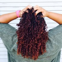 My Secret to Flawless, Long-Lasting Curl Definition