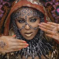 Indian Publications Don't Agree on Whether Beyonce Was Engaged in Cultural Appropriation
