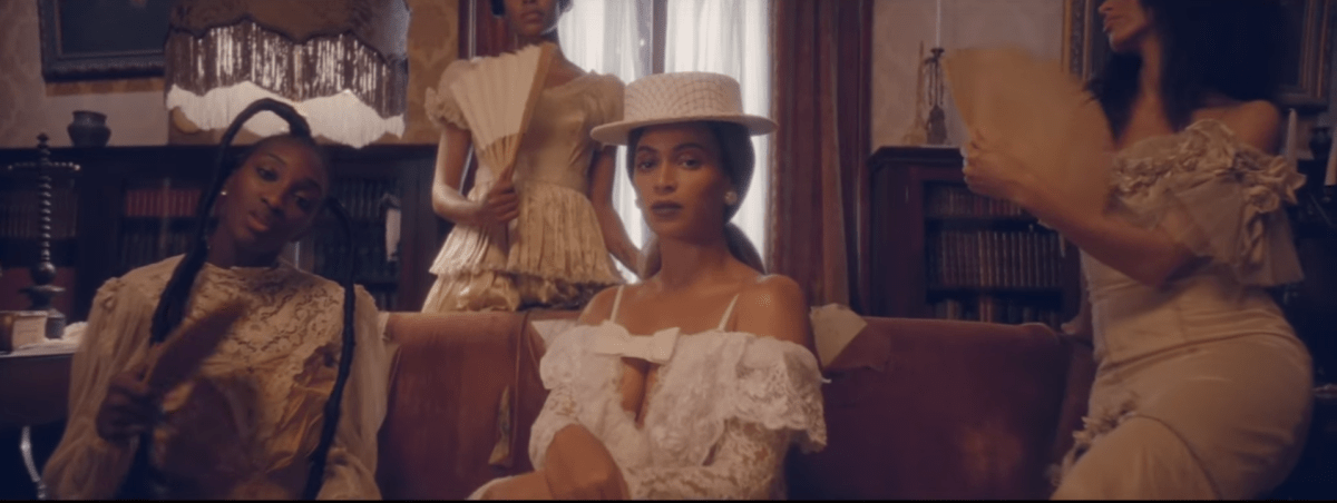 10 Black Cultural References in Beyonce's 'Formation' Video You Might Have Missed