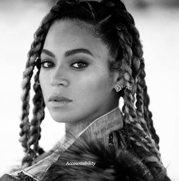 12 Of the Blackest Hairstyles from Beyonce's Lemonade