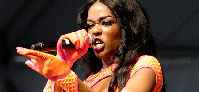 "Azealia Banks Calls Out Beyonce For Spreading ""Heartbroken Black Female Narrative"""