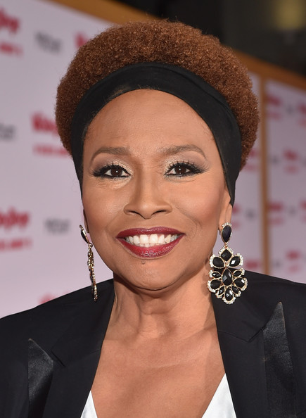 Black-ish Actress Jenifer Lewis Opens Up About Living With Bipolar Disorder