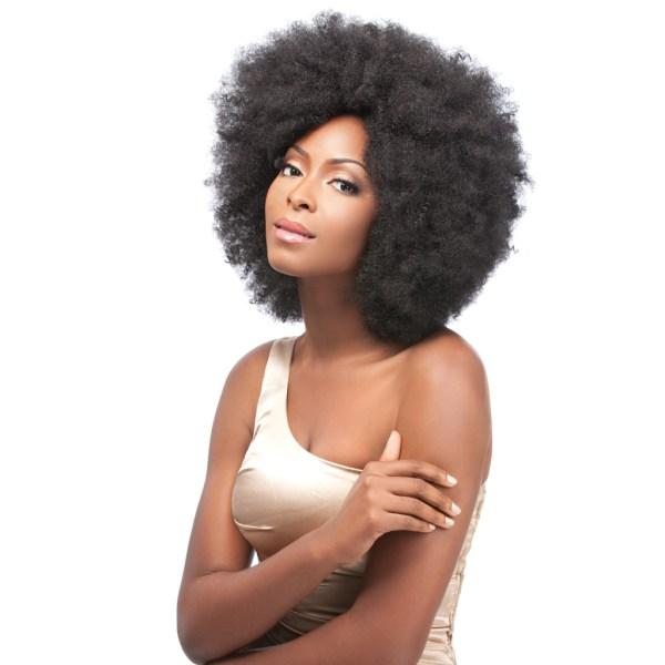 sensationnel afro kinky wig