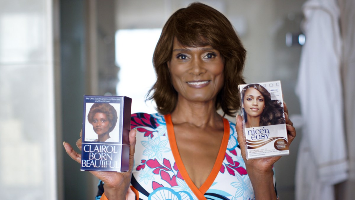 [Video] After Being Blackballed for Decades, Transgender Model Tracey Norman Returns With New Clairol Campaign