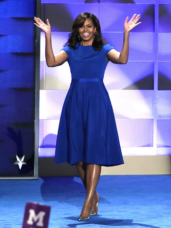 [Pics] Michelle Obama's Eye-Popping Essence Editorial Has ...